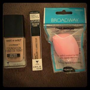 Wet n Wild & Broadway